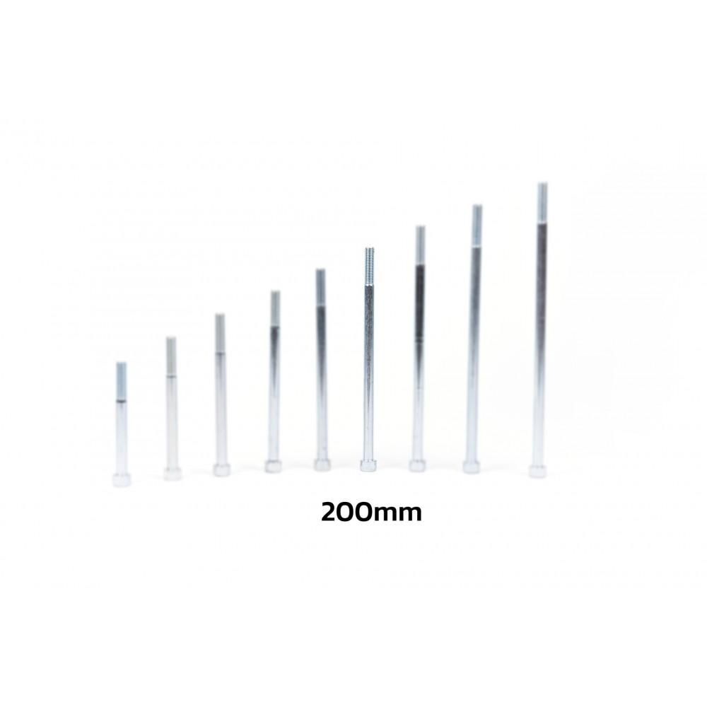 Vis CHC Zn 200mm